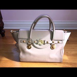 Versace Signature Iconic Large Handbag